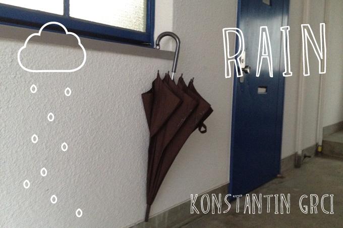 無印良品の折りたたみ傘を購入しました。