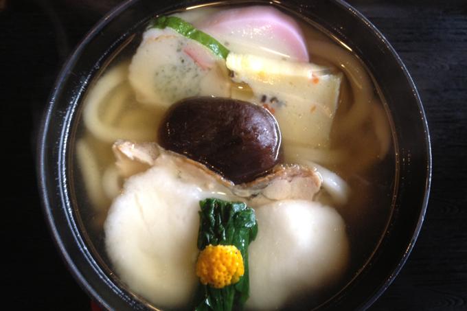 zouni-udon