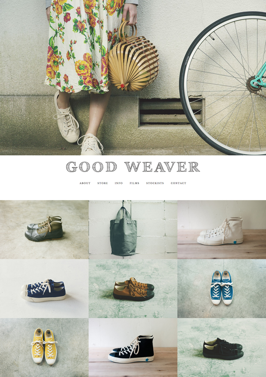 GOODWEAVER