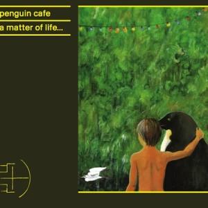 PenguinCafe