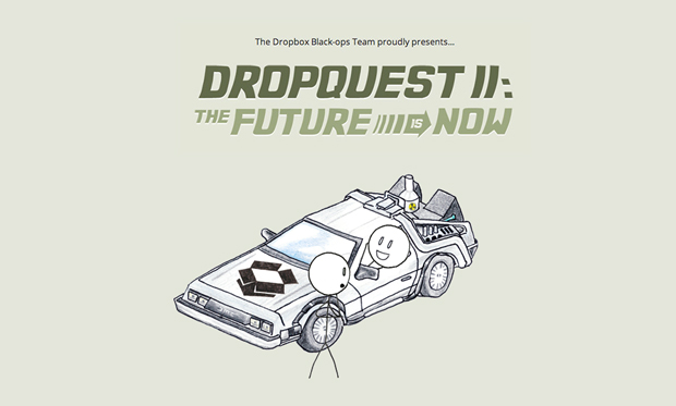 dropquest
